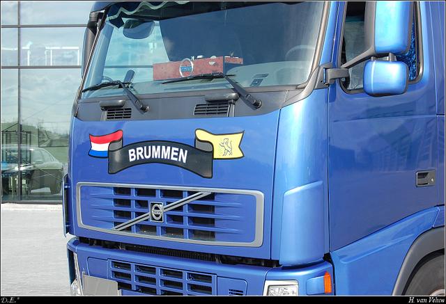 dsc 0778-border Veluw, H van - Brummen