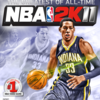 Danny Granger 2K11 Cover by... - NBA