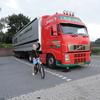 250 - vakantie truckfoto`s eiberg...
