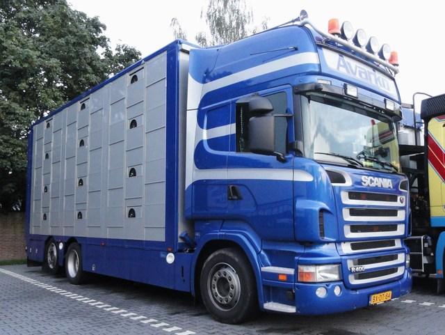 Avarko `1 vakantie truckfoto`s eibergen en omstreken