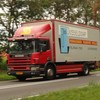 Dusseldorp - vakantie truckfoto`s eiberg...