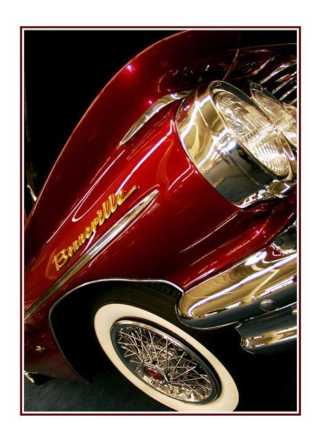 Las Vegas 07 Automobile