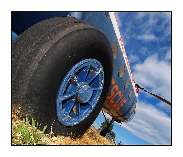 Heli Wheel Aviation