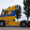 Fotoshoot Walinga Scania T500
