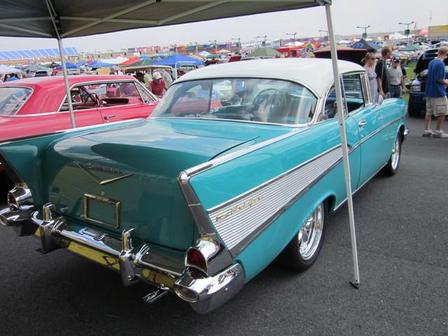 IMG 2541 Charlotte Auto Fair 2010