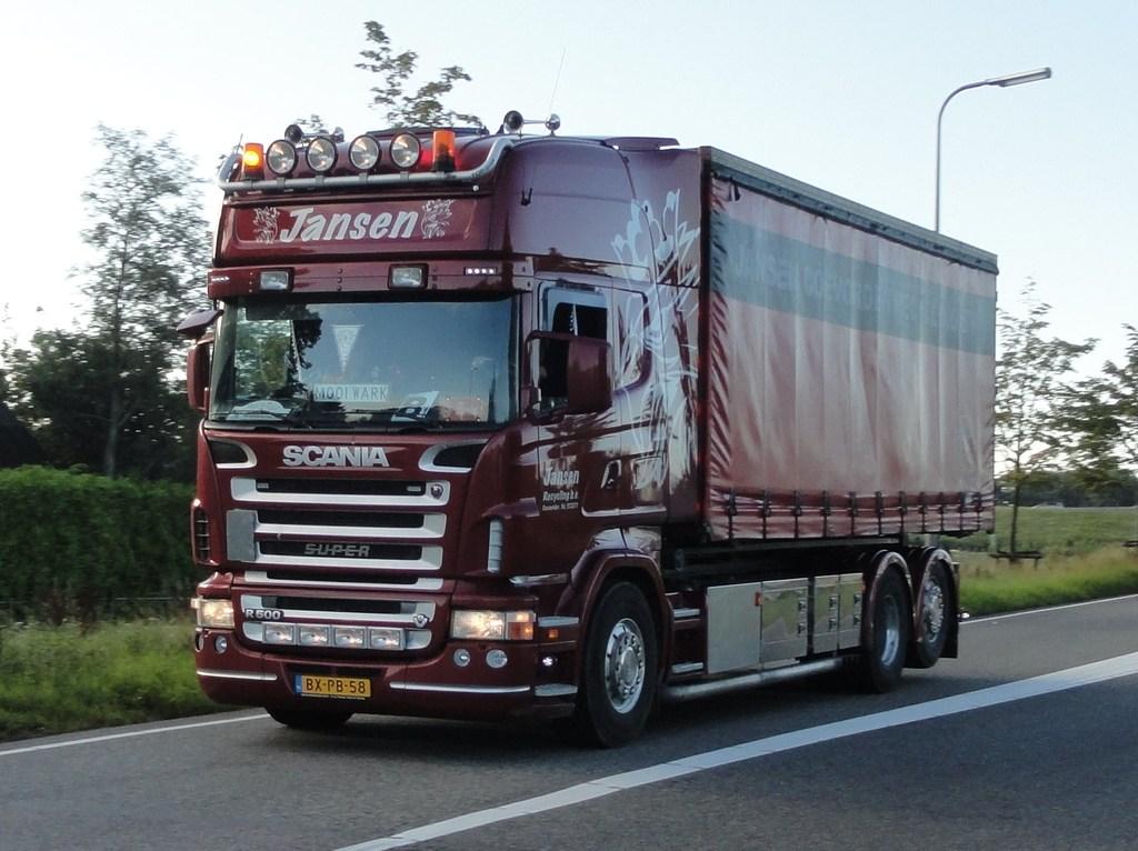 truckersdag coevorden aankomst 074 - truckersdag Coevorden