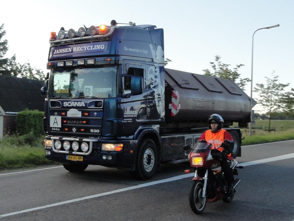 truckersdag coevorden aankomst 075 - truckersdag Coevorden