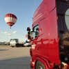 Tuindeco Luchballon - truckersdag Coevorden
