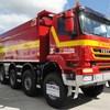 Zwama - truckersdag Coevorden