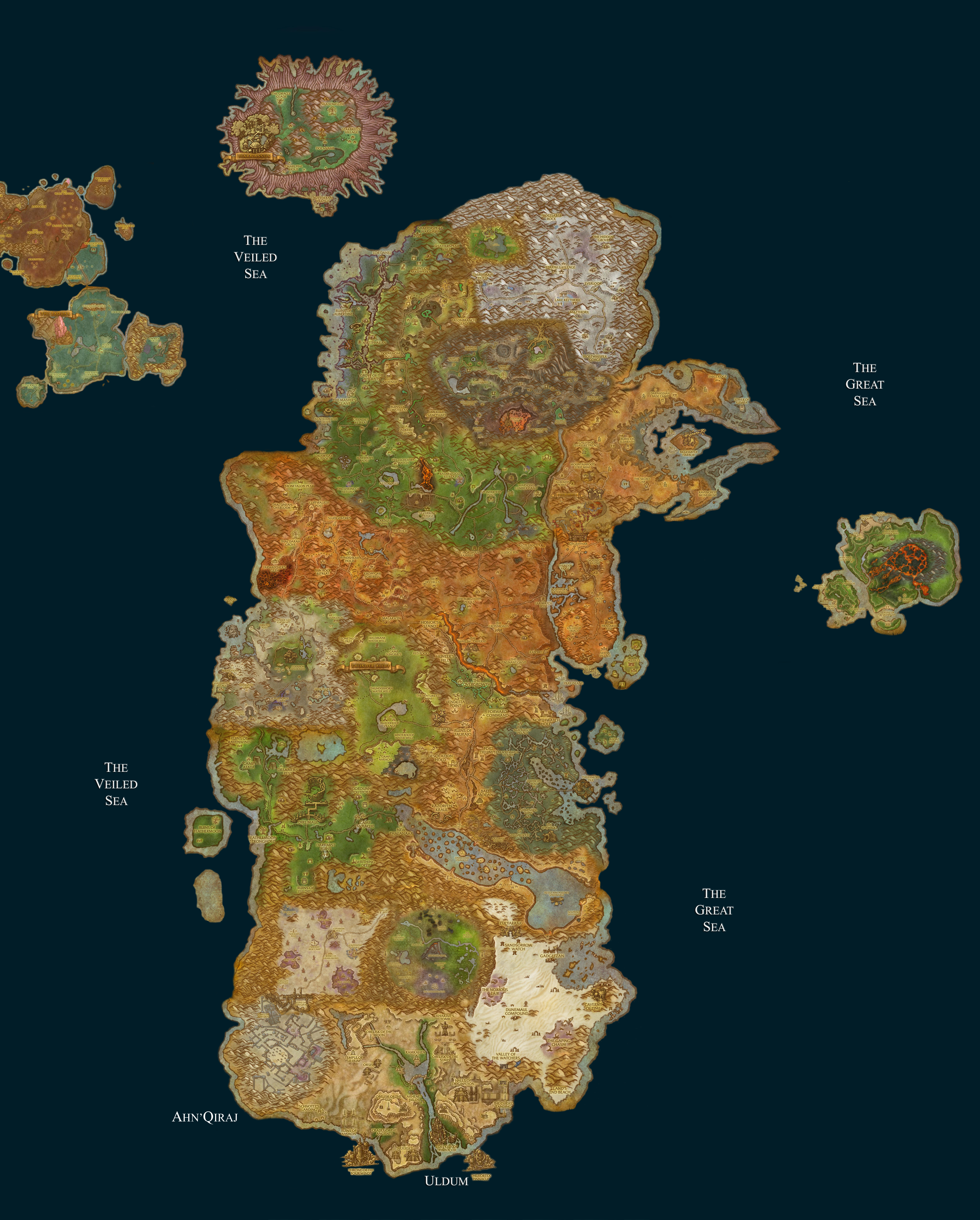 I've stitched ther the Kalimdor zones. Northrend next! : wow on draenor map, wow fossil dig sites map, azeroth map, stormwind map, orgrimmar map, guild wars 2 gendarran fields map, lordaeron map, molten core map, desolace map, dragonblight map, darkshore map, bloodmyst isle map, thousand needles map, eastern kingdoms map, ashenvale map, wrath of the lich king map, dustwallow marsh map, emerald dream map, undercity map, netherstorm map,