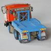 Miniaturen 033 - urk