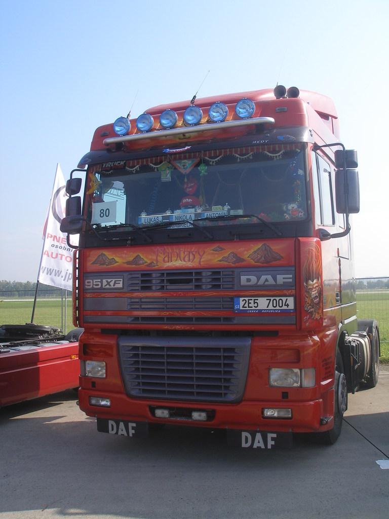 Truck Fest 084 -