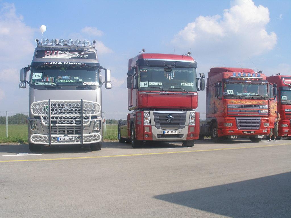 Truck Fest 114 -