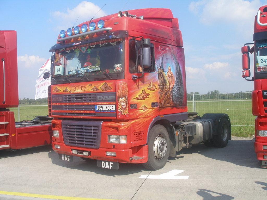 Truck Fest 116 -