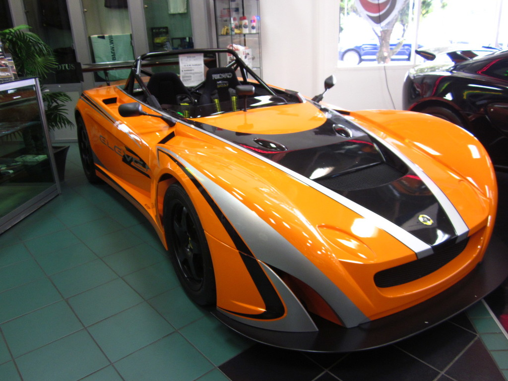 IMG 4258 - Cars