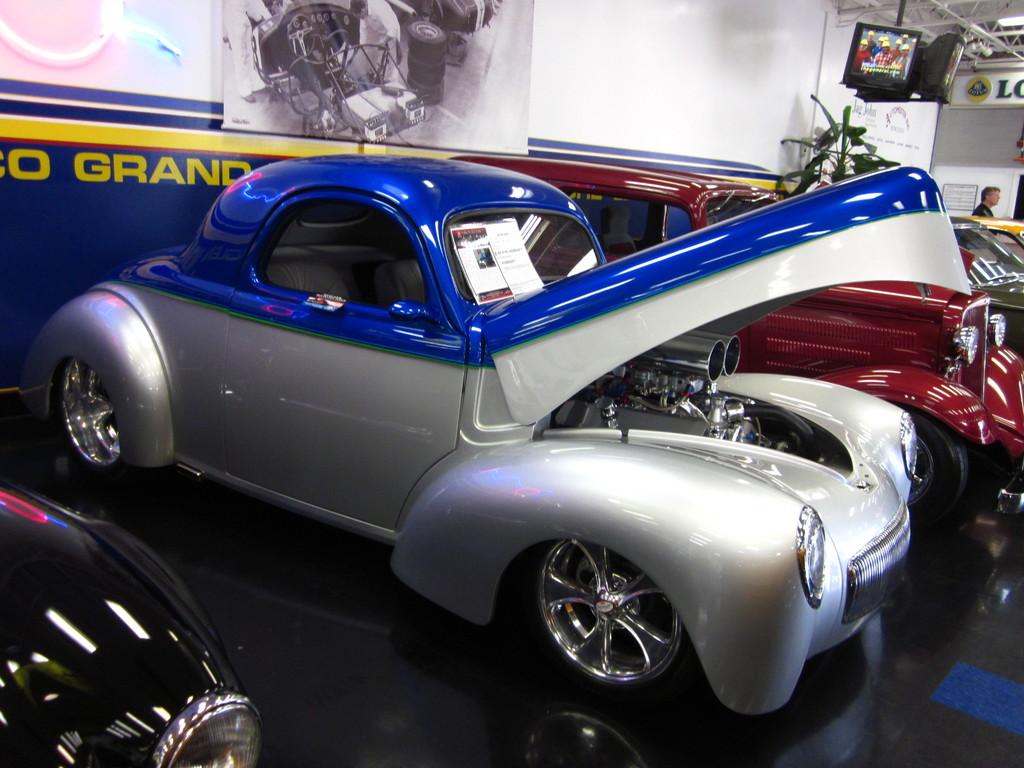 IMG 4247 - Cars