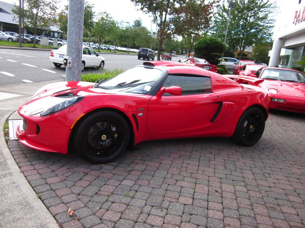 IMG 4176 - Cars