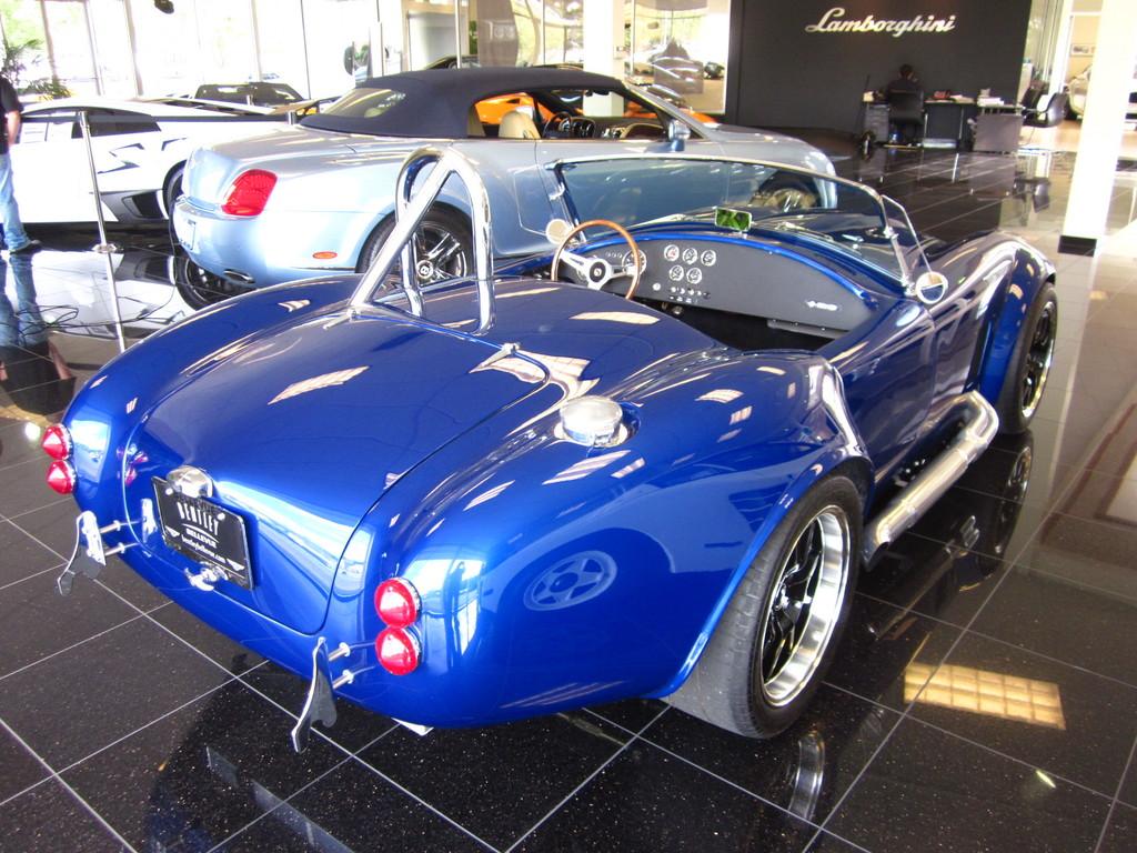 IMG 4127 - Cars
