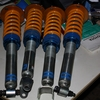 ohlins 002 - Supra S475 build complete