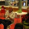 René Vriezen 2010-10-04 #0105 - Bezoek Wethouders Mw. Margr...