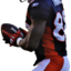 Demaryius Thomas - 848x1682... - NFL Players render cuts!