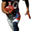 Broncos' Jabar Gaffney - 90... - NFL Players render cuts!