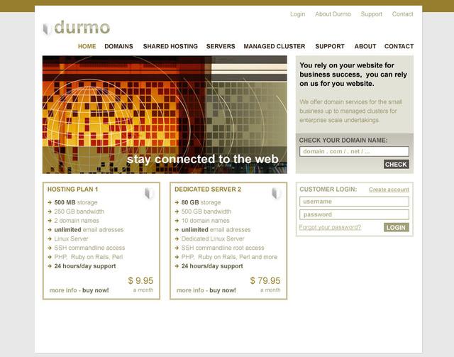 d3b Durmo