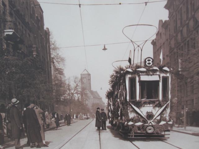 IMG 6553 Pojazdy komunikacji zbiorowej w Polsce