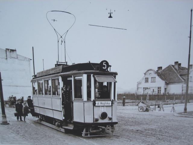 IMG 6546 Pojazdy komunikacji zbiorowej w Polsce