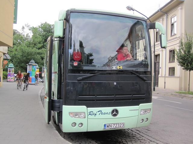 IMG 7302 Pojazdy komunikacji zbiorowej w Polsce