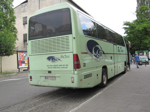 IMG 7301 Pojazdy komunikacji zbiorowej w Polsce