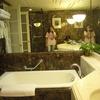 blog bathroom - Missing Korea