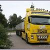 EL QS 20  A-border - Stenen Auto's