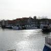 DSC02528 - Brielse Maasloop 2 maart 08