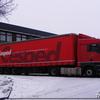 Buitenlandse truck's  2010