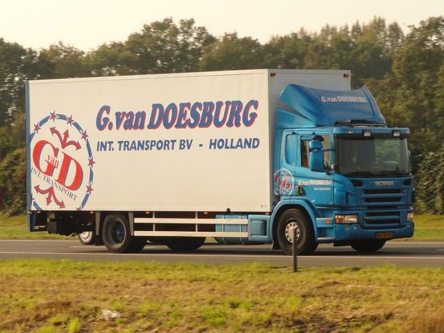 Doesburg spotten