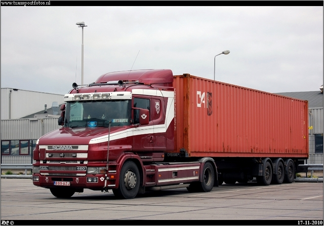 DSC 8367-border Truck Algemeen
