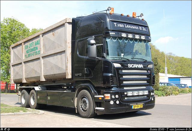 dsc 2707-border Leeuwen & Zn, T van - Renswoude