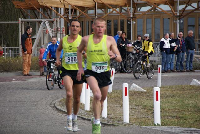 DSC02572 Halve v Oostvoorne 8 maart 08