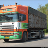 Roersma - Roersma Transport, P - Wergea