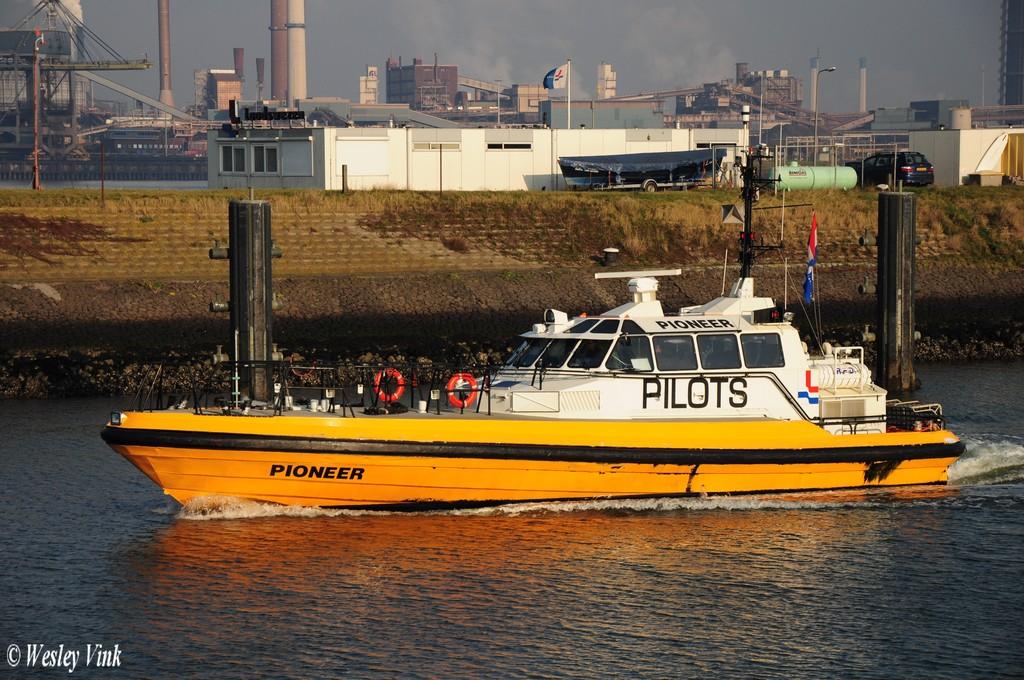 shipspotting amsterdam 100 -