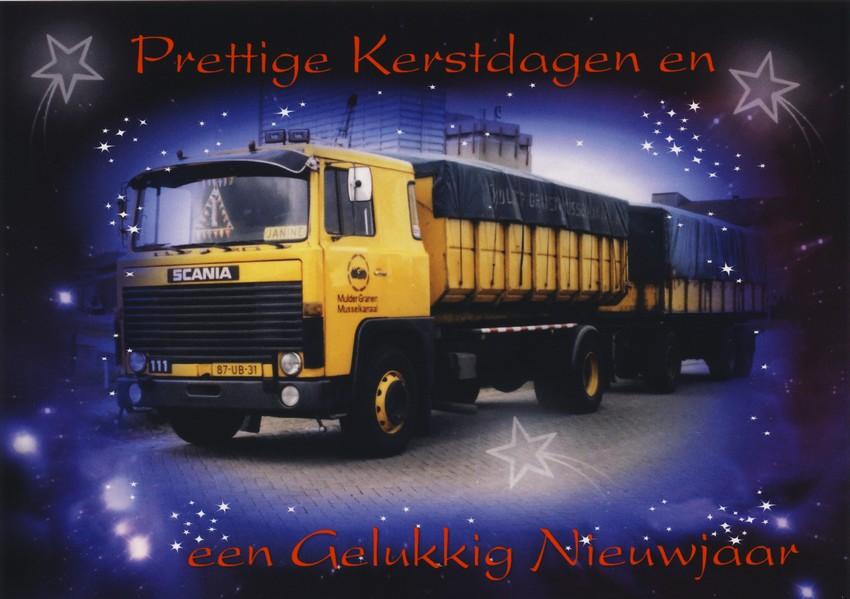 kerst 2011 - Speciaal