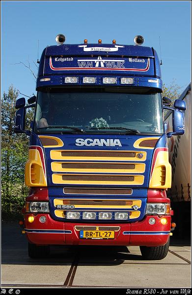 dsc 3089-border Wijk, Jur van - Lelystad