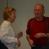 René Vriezen 2010-12-06 #0050 - WWP2 vergadering Erwtensoep...