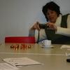 René Vriezen 2010-12-06 #0058 - WWP2 vergadering Erwtensoep...