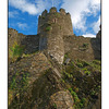Conway Castle - England and Wales