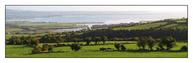 Irish Panorama1 Brtiain and Ireland Panoramas