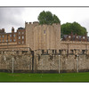 Tower of London - Brtiain and Ireland Panoramas