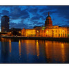 Dublin Custom House - Brtiain and Ireland Panoramas