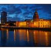 Dublin Custom House - Brtiain and Ireland Panoramas